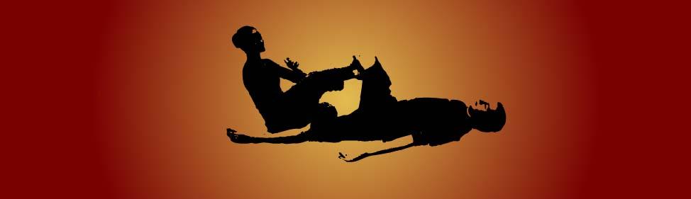 ... & Massage Salon van Alkmaar - Traditionele Thaise Yoga Massage: www.artiscentwellness.nl/Traditionele-Thaise-Yoga-Massage-Alkmaar.php