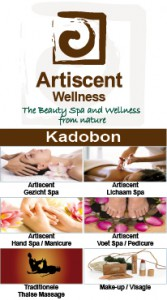 Kadobon_Artiscent_Wellness