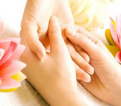 Hand Spa en Manicure Alkmaar Artiscent Wellness Kanaalkade 48 1811LS Alkmaar
